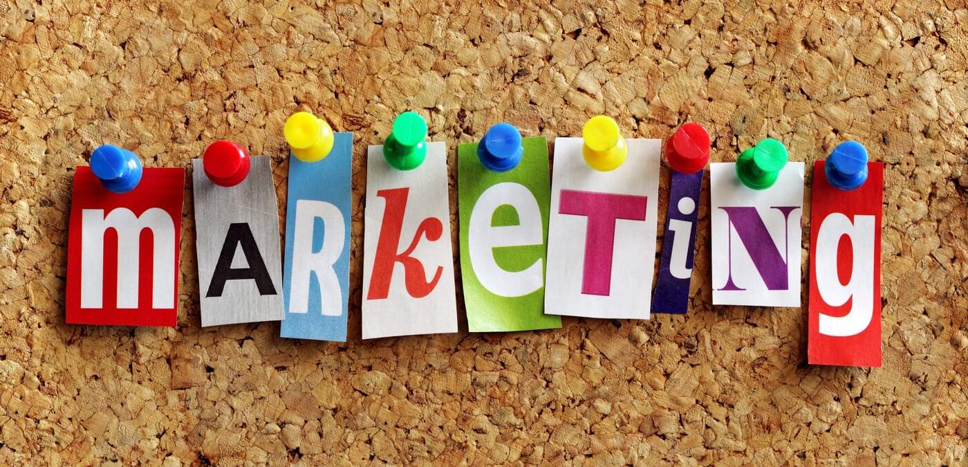Gør din virksomhed kendt med markedsføring