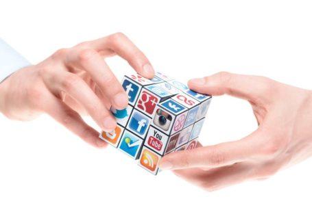 Vind forbrugernes opmærksomhed via de sociale medier