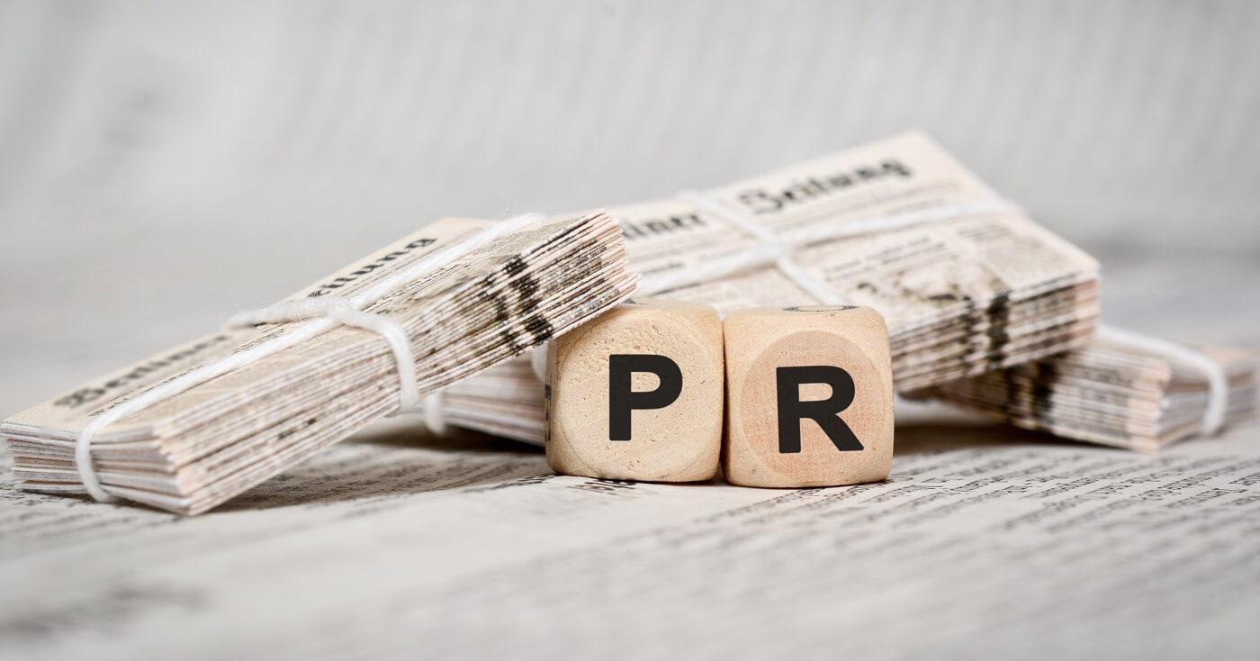 Hvad er public relations?