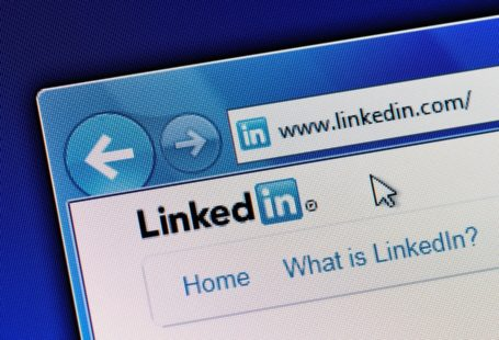 Find dine kunder på LinkedIn
