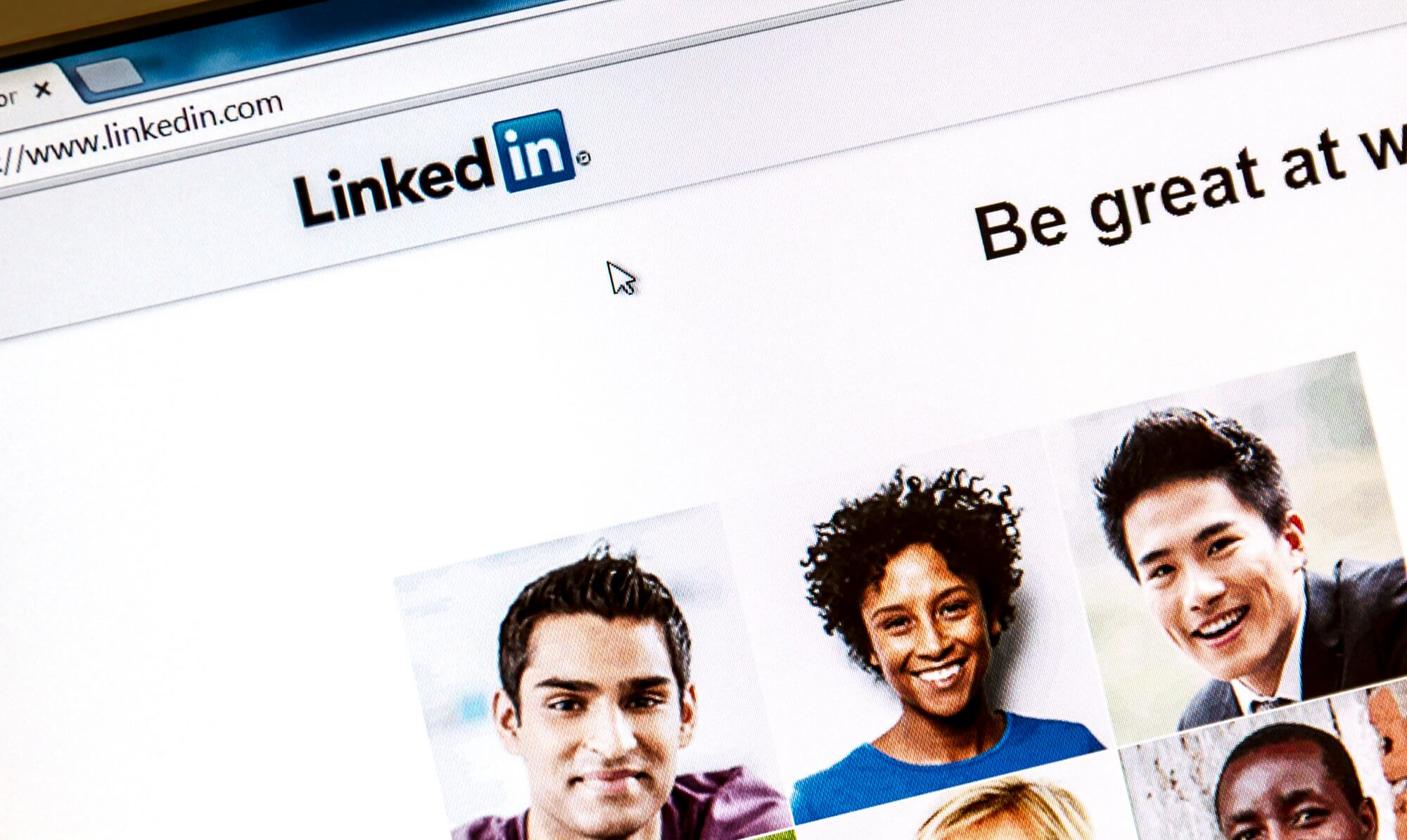 Klub 500 på LinkedIn