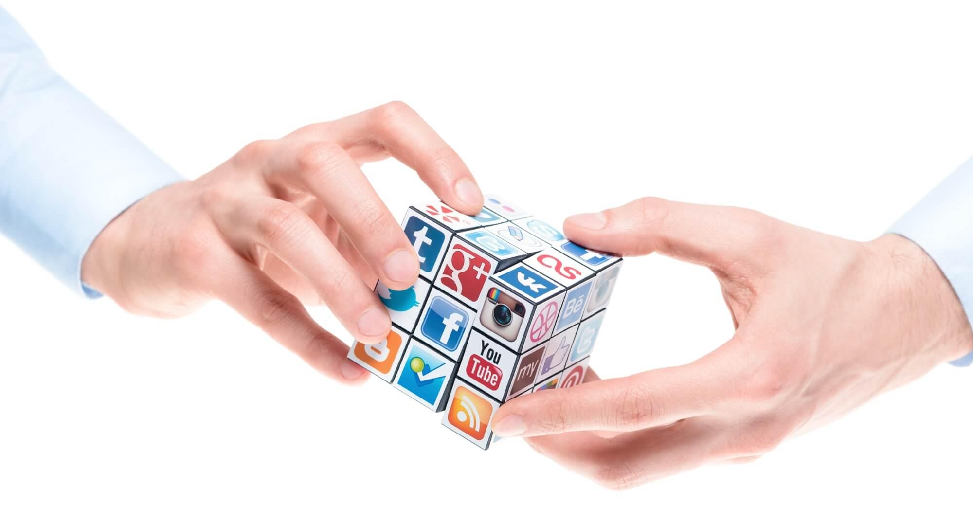 PR og sociale medier på den nye måde