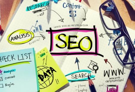 Styrk din søgemaskineplacering