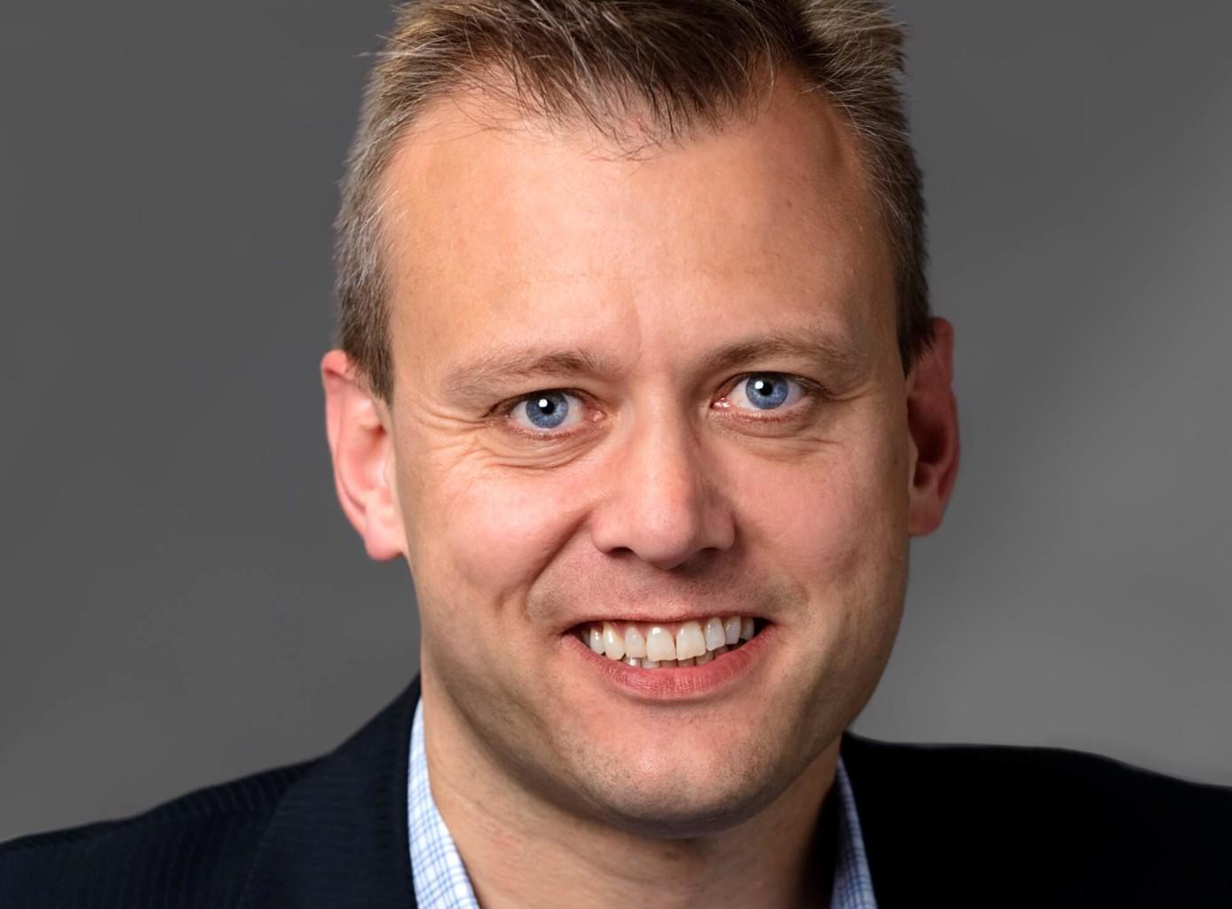 Lars Blumensaadt