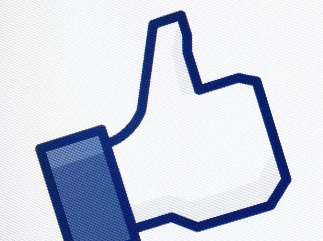 Hent inspiration fra Facebook til dit eget firma