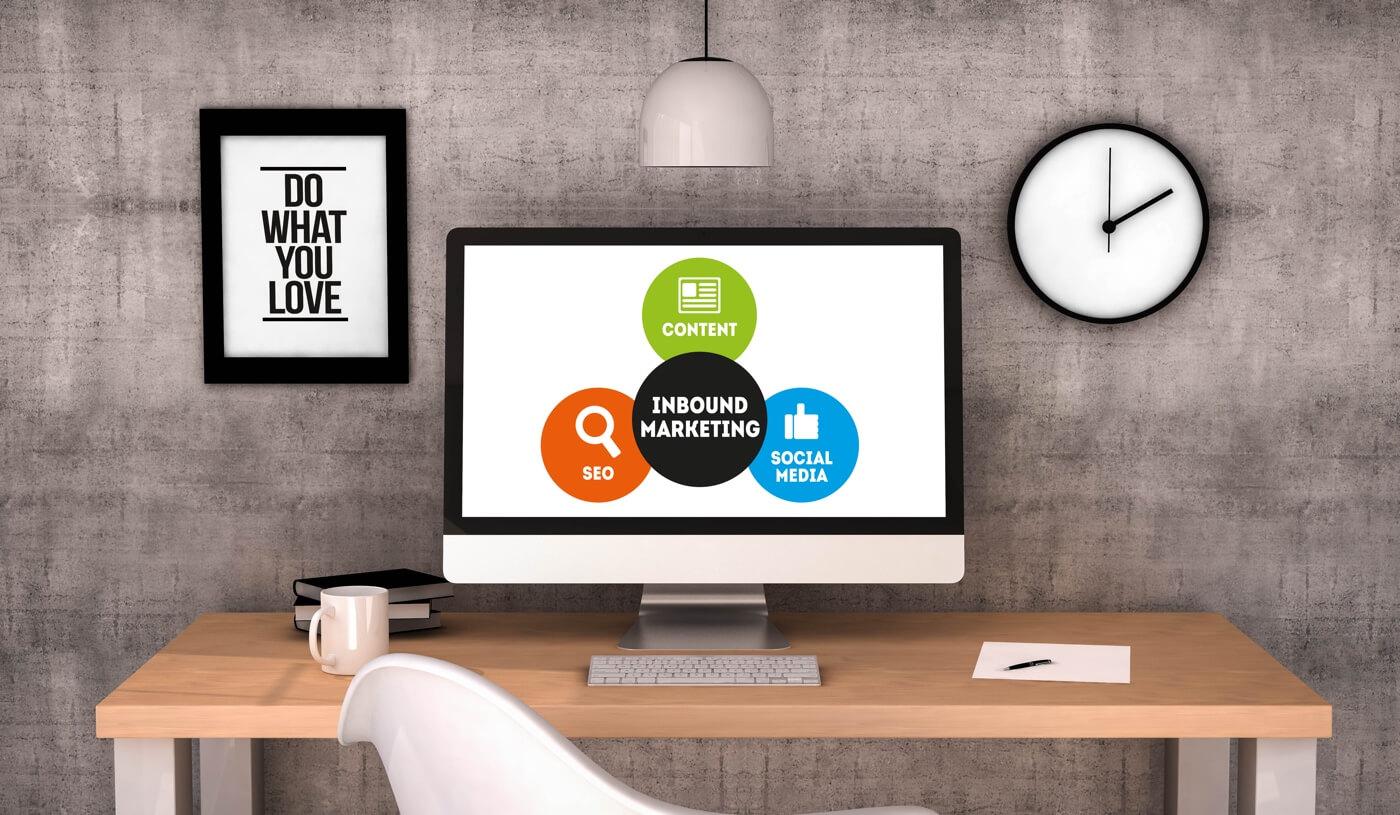 Tiltrak dine kunder med Inbound marketing