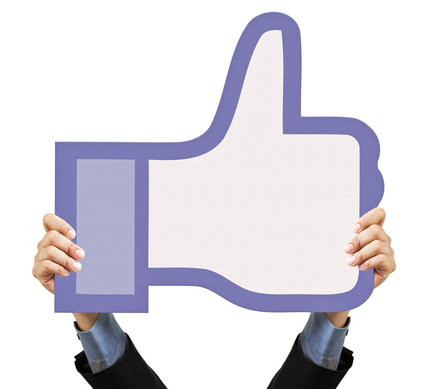 Få flere likes til din Facebook side