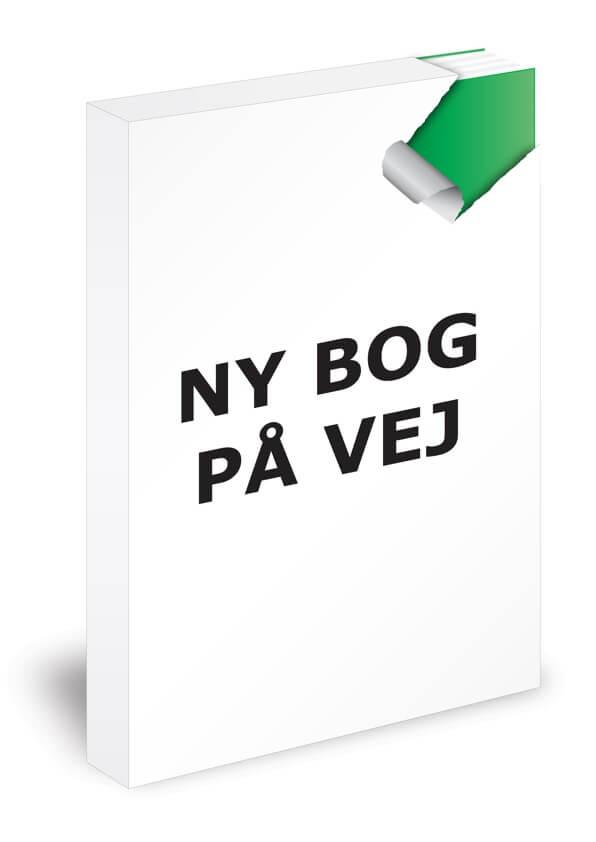 Ny bog på vej