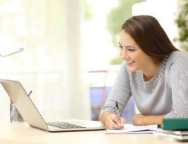 Skal du i gang med at lave et online kursus?