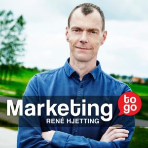 Rene Hjetting og Marketing To Go