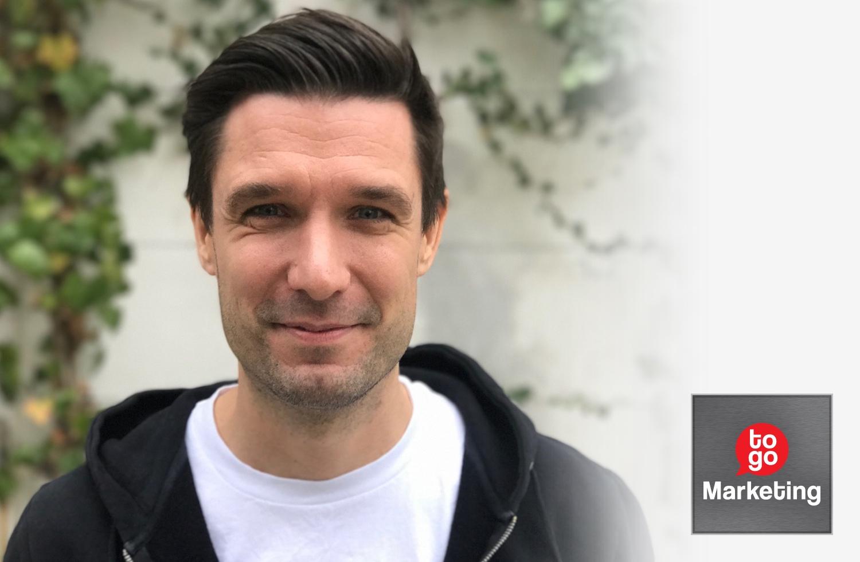 Morten Resen: Iværksætter-eventyret blotlagt helt fra starten