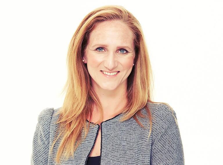 Christine Gouchault