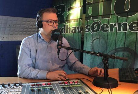 Henrik Westergaard: Lyt, og lad nysgerrighed være din drivkraft