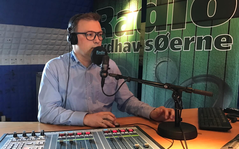 Henrik Westergaard