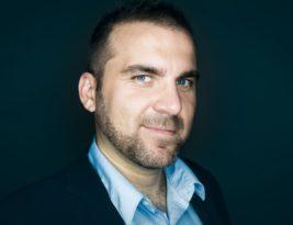 Jacob Elton: Mennesker på LinkedIn er ligesom dem ude i virkeligheden