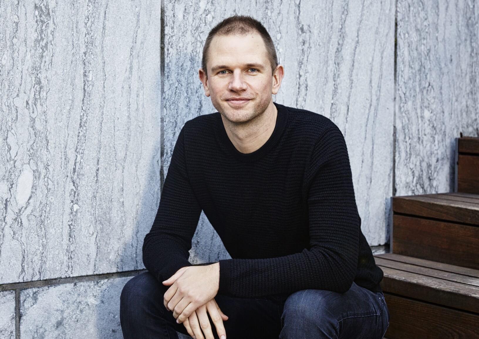Eric Ziengs