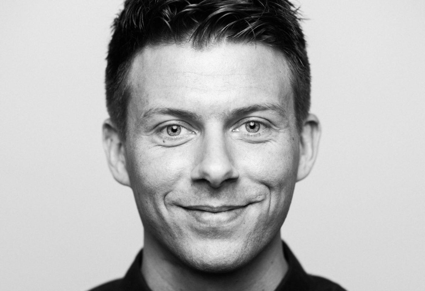 Christian Markedal