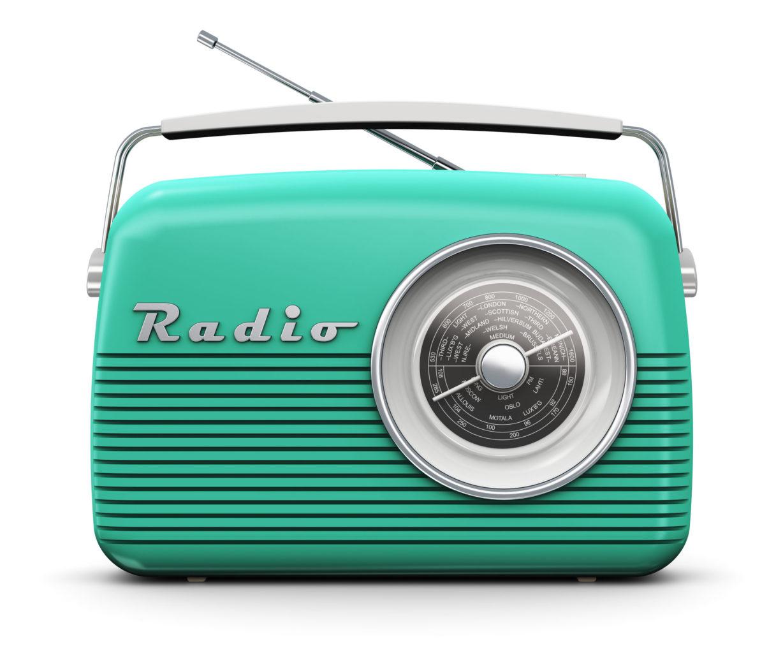 Dit nyhedsbrev er som et radioprogram