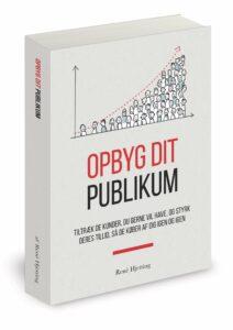 Bogen: Opbyg dit publikum