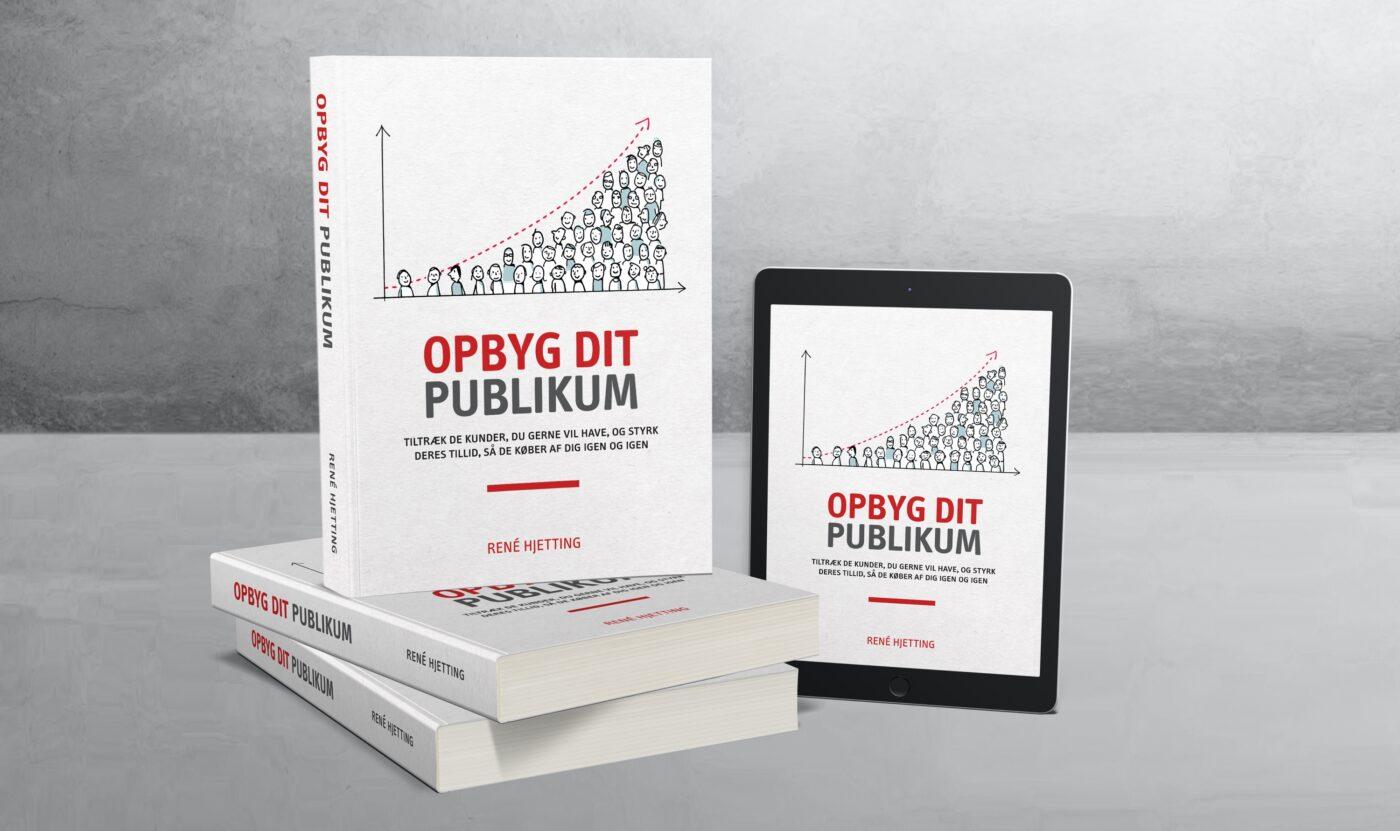 Opbyg dit publikum bogen