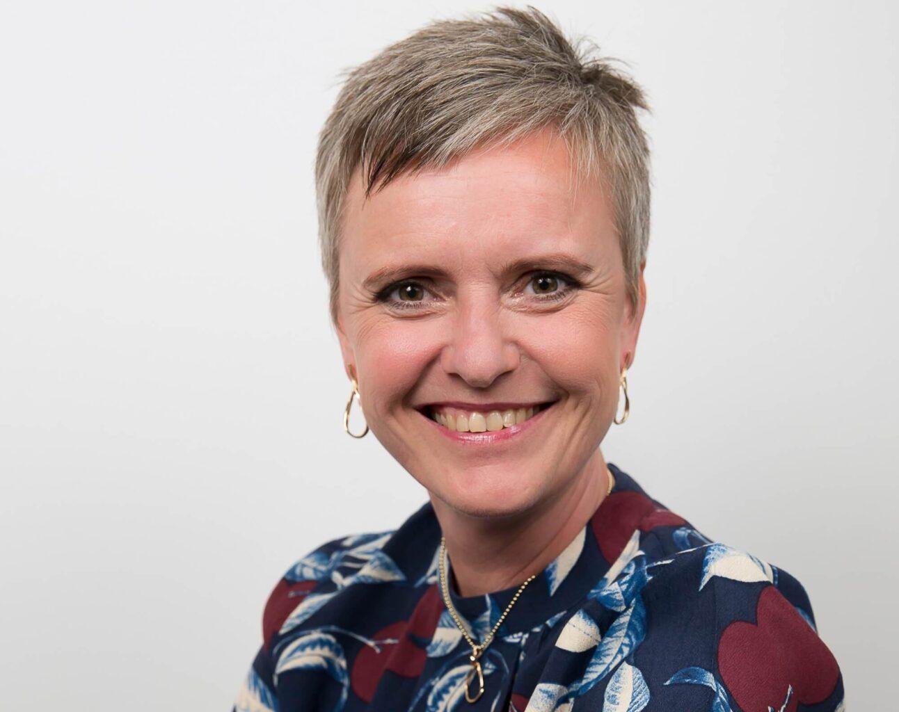 Dorthe Søgaard