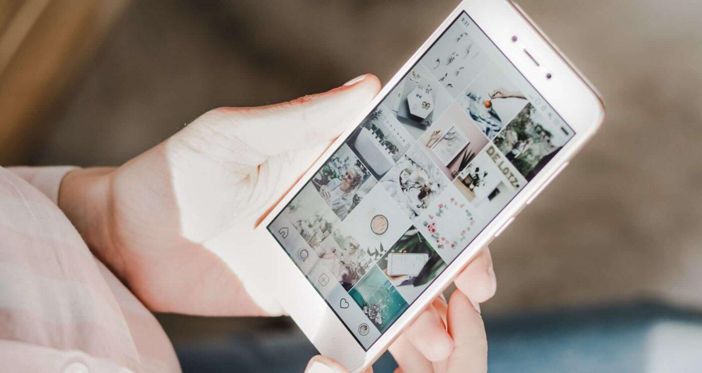 Instagram – sådan bruger du det professionelt