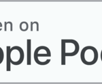 Lyt på Apple Podcast